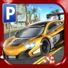 Super Sports Car Parking Simulator - Real Driving Test Sim Racing Games - iPhoneアプリ