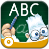 ABC Playground - A Read and Write App with Fun Animals for Preschoolers