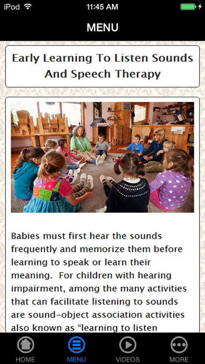 Best Speech Therapy Made Easy For Beginners