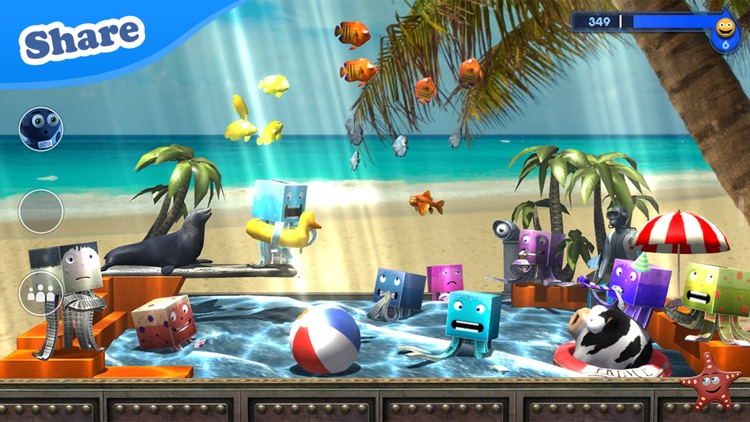 TouchFish™ screenshot-4