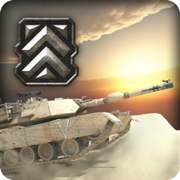 Tank Racing Simulator: M1A2 Abrams vs Leopard vs T-90