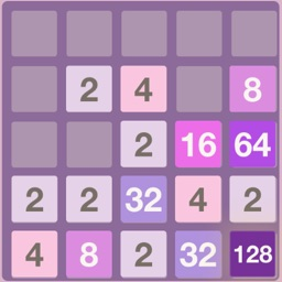 """Cool Entertaining 5x5 Puzzle with tagline """"for 4096"""""""