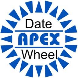Apex Spring Date Wheel
