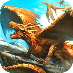 Dragon Trivia - Puzzle Quiz about Dragon Games Art and Facts