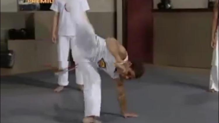Capoeira Training screenshot-3