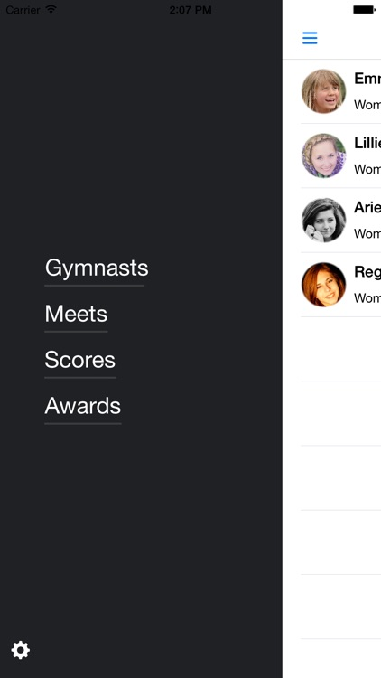 Gymnastica screenshot-0