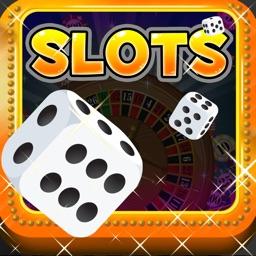 High Roller Slots Casino