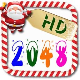 2048 Christmas HD