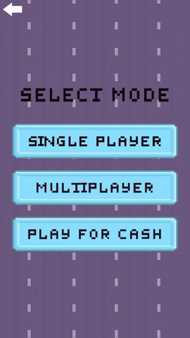 Jaywalker! - 2D Endless Arcade Runner screenshot three
