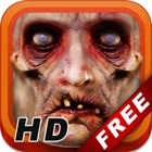 Scary ME! HD FREE - Easy to Monster Yourself Face Maker with Gross Zombie Dead Photo Effects! icon