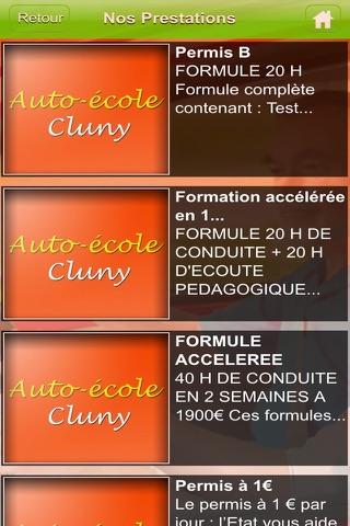 Auto-école Permis easy - náhled