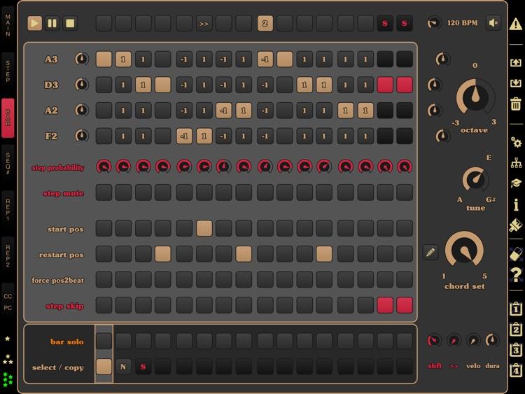 B-Step Sequencer 2 Lite screenshot-4