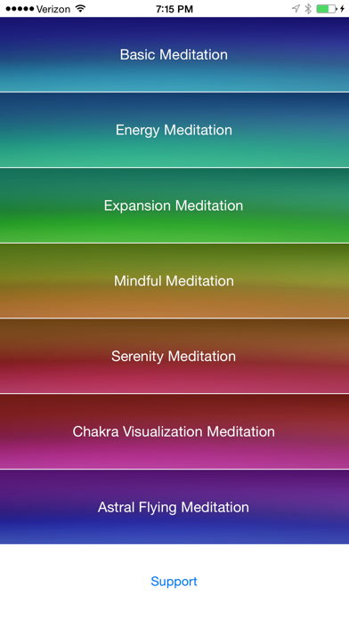 Meditate Plus with Andrew Johnsonのおすすめ画像1