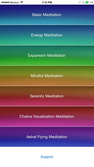 Meditate Plus with Andrew Johnson