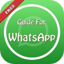 Guide for Whatsapp