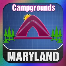Maryland Campgrounds & RV Parks Offline Guide