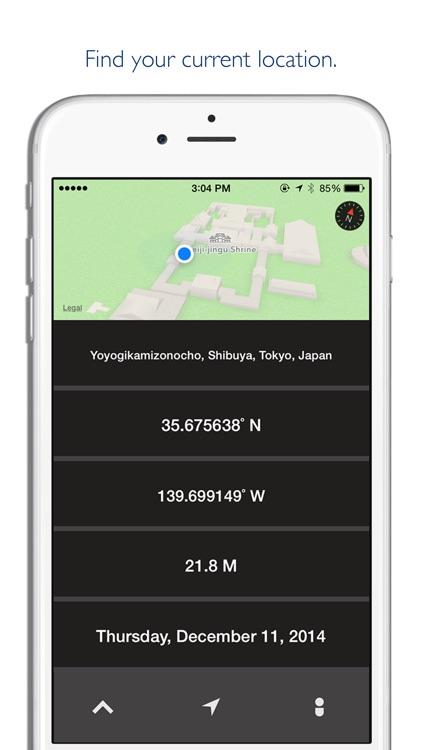 WGPS screenshot-0