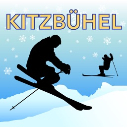 Kitzbühel Ski Map