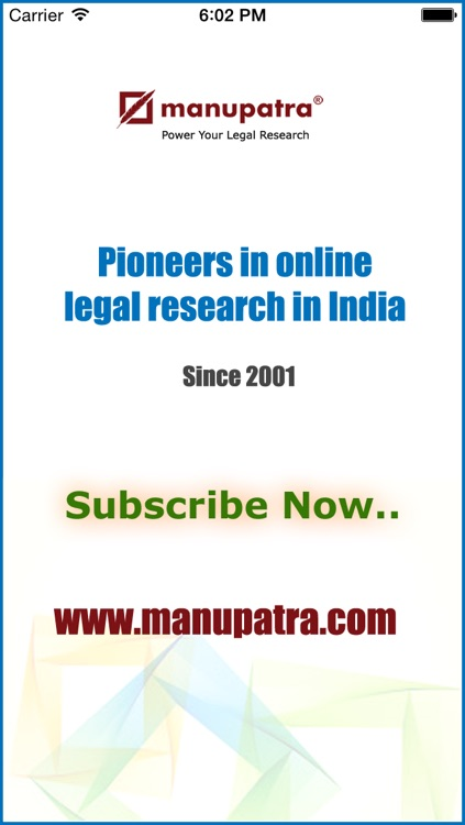 Manupatra - Indian Penal Code