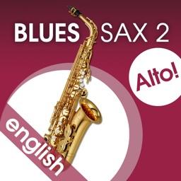 Blues SAX 2
