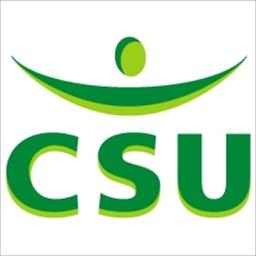CSU werkt veilig