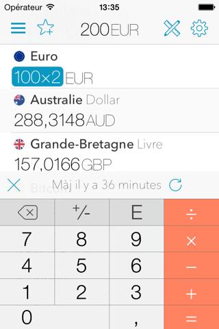The Converter screenshot 2