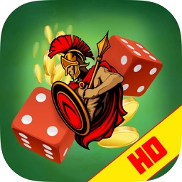Spartan Craps Table HD - Beat the Odds To Become The Dice Masters