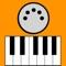 Musk MIDI Keyboard: Your expandable MIDI keyboard