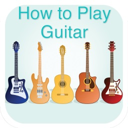 How to Play Guitar for iPad - Beginner