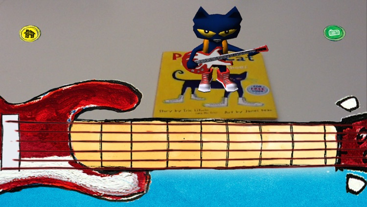 Pete the Cat: School Jam screenshot-4