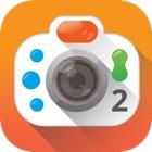 カメラ2 icon