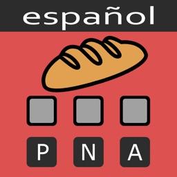 Las Palabras Españolas