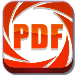 PDF Converter - for PDF Word edition