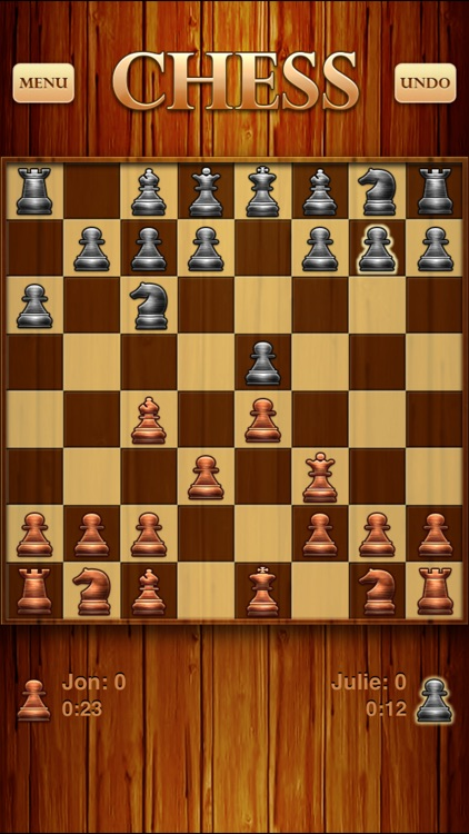 Chess Premium screenshot-0