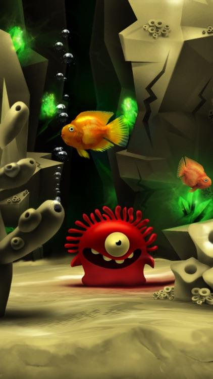 iQuarium HD Free screenshot-3