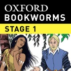 Pocahontas: Oxford Bookworms Stage 1 Reader (for iPhone) icon