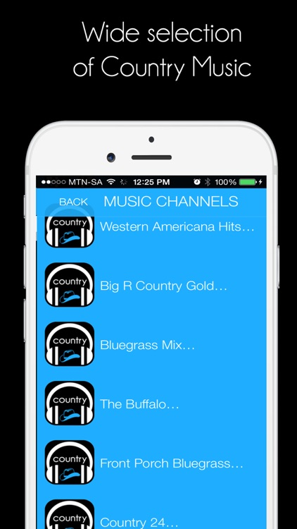 My Country Music Radio FREE