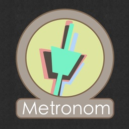 Metronom - The groovy Speed and Rhythm Trainer