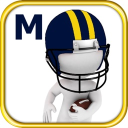 Michigan Football - a Wolverines News App