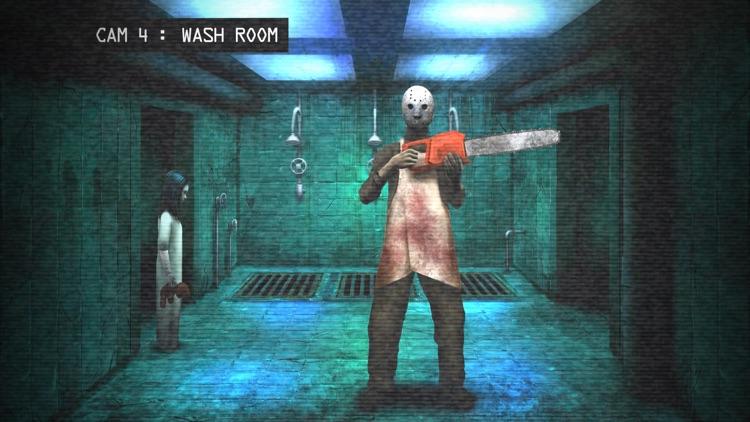 Asylum Night Shift screenshot-3