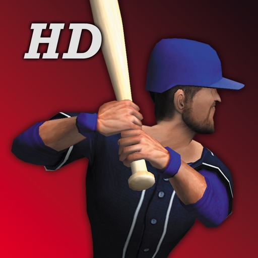 Real Home Run HD