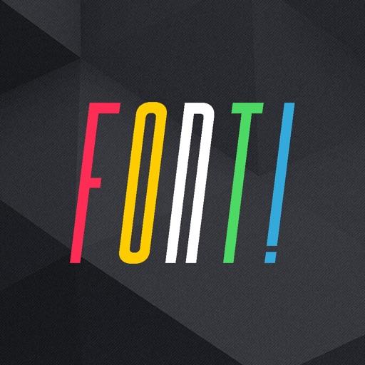 Fontgraphy icon