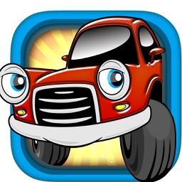 A Lightning Fast Car PRO - Furious Real Racing Game