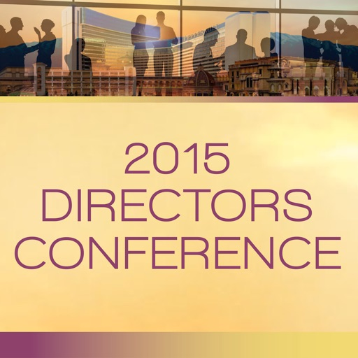 2015 Directors Conference