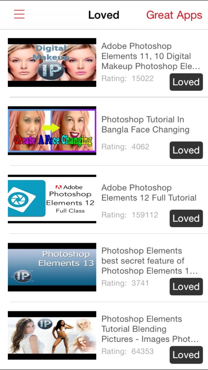 Videos Training For Premiere Elements screenshot-0