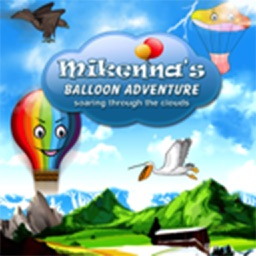 Mikenna's Balloon Adventure