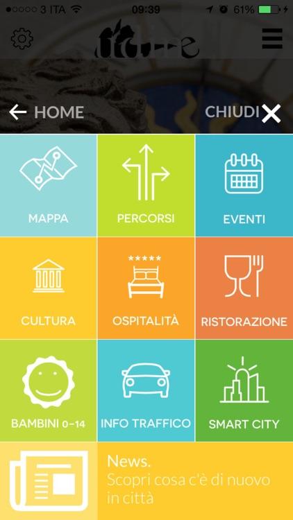 Udine Vicina screenshot-3