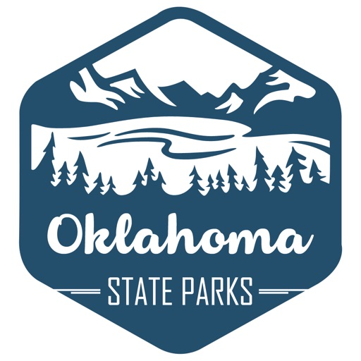 Oklahoma National Parks & State Parks icon