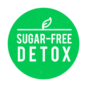 7 Day Sugar-Free Detox app