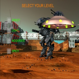 MARS FINDER 2